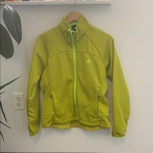 Climawarm Adidas jacket